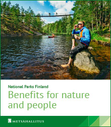 National Parks Finland 2017