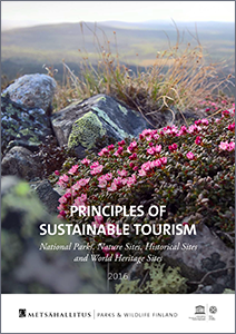 principles of sustainable tourism